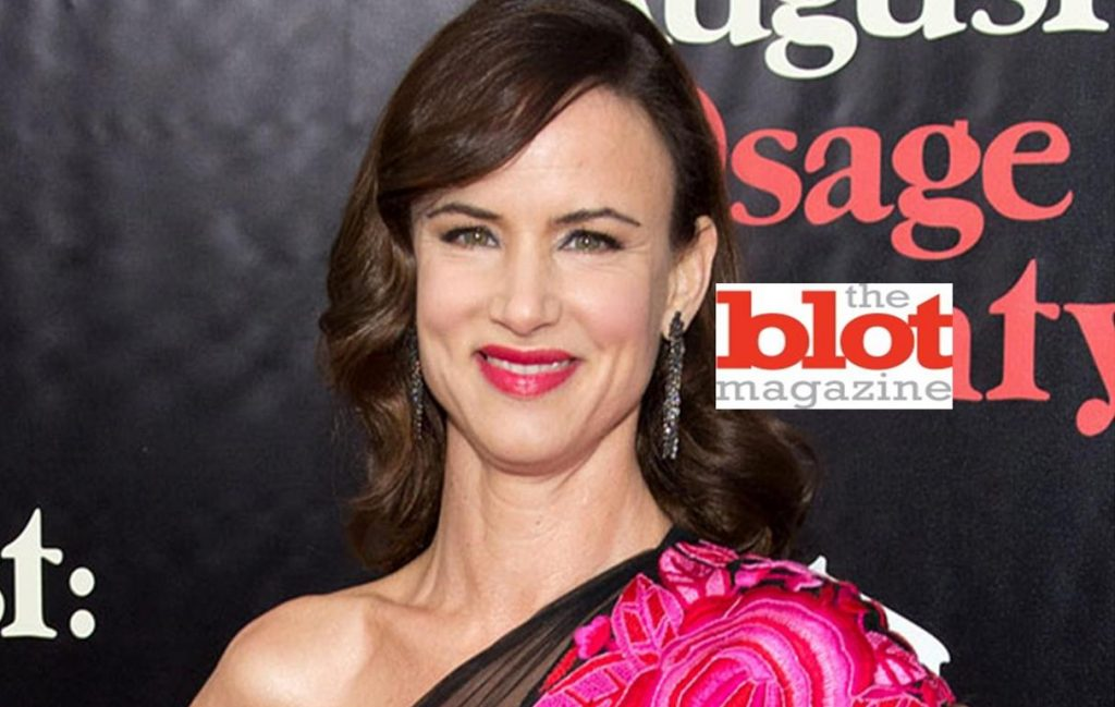 Juliette Lewis Talks About 'August,' Osage County' and the Masochism of Acting