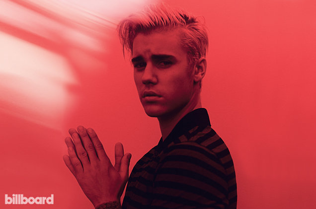 Justin Bieber Mutters 'I'm Retiring' in Stoned Daze, Sparks Madness on Twitter