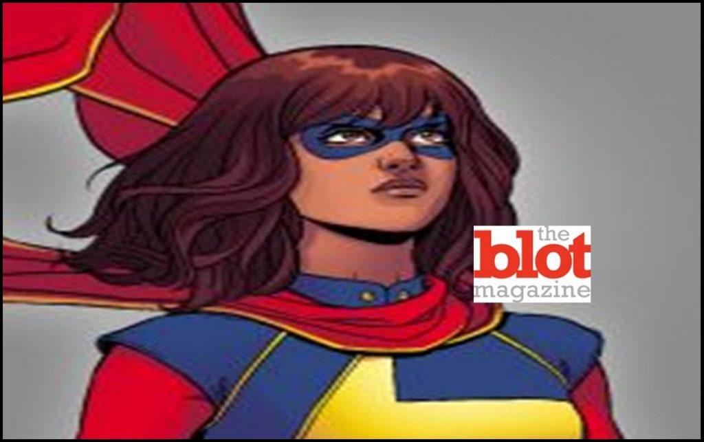 Kamala Khan Has More Than Just Superpowers