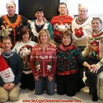 The Beauty of the Ugly Christmas Sweater