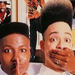 Why I Love Black Romantic Comedies