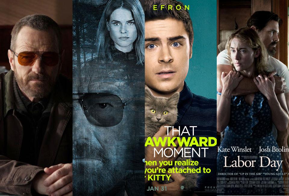 January movies
