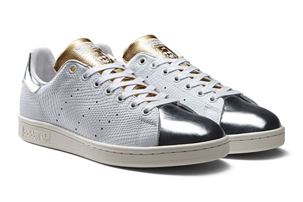 Are Couture Sneakers the Answer to Your Every Style-or-Comfort Conundrum
