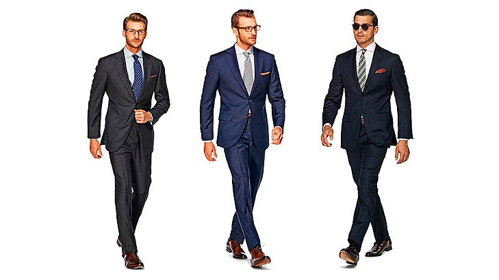 How to Buy a Gentleman's Suit