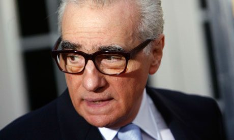 Martin Scorsese and Wong Kar-wai Act Like a Couple of Giddy Fanboys at 'Grandmaster' Screening