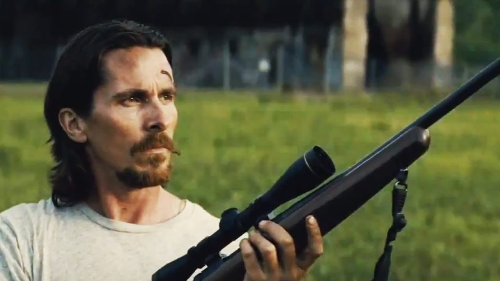 Not Enough Indians Why Christian Bale Movie 'Out of the Furnace' Sued by Indian Tribes