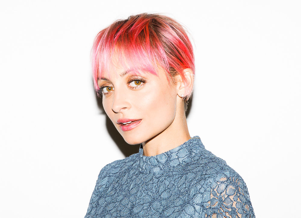 Sensationalizing Nicole Richie's Skin and Bones Again Enough Already