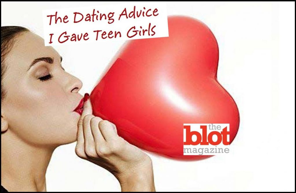 THE BEST DATING ADVICE I GOT … TO REMIND ME NEVER TO TAKE DATING ADVICE