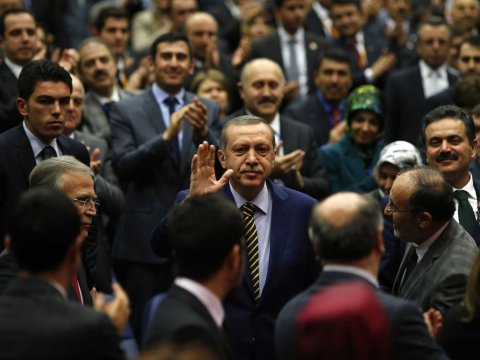 WHY THE POLITICAL CRISIS IN TURKEY MATTERS TO YOU