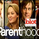 'PARENTHOOD' SHOWRUNNER TELLS US ABOUT HIS GREATEST FEARS