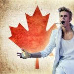 Bieber and Ford Lead Team Canada at The Buffoon Games