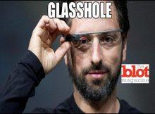"How Google Is Handling Its ""Glassholes"""