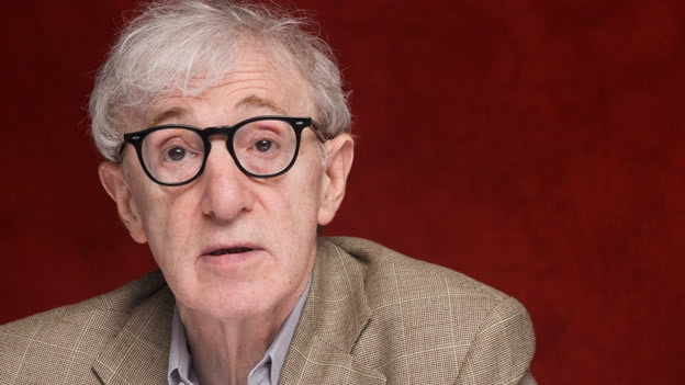 Is Woody Allen a Pervert
