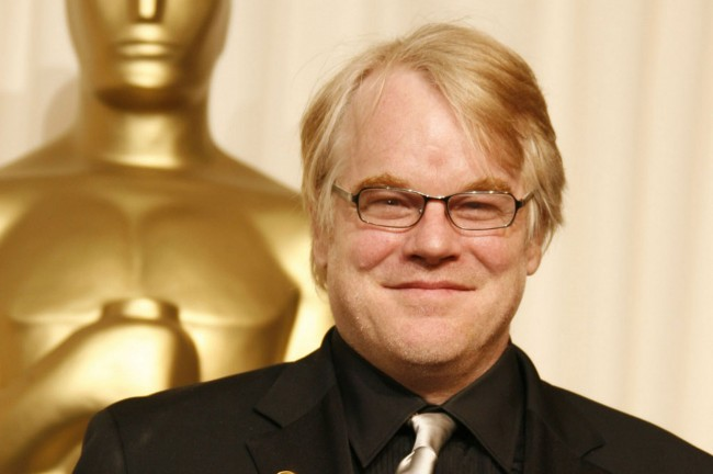 Needle In Arm, Philip Seymour Hoffman Found Dead