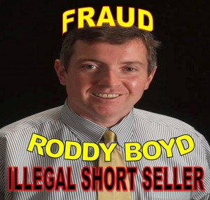 Shady Stock Short Sellers Reveal 'The Wolf of Wall Street' Characters in Real Life, Roddy Boyd story