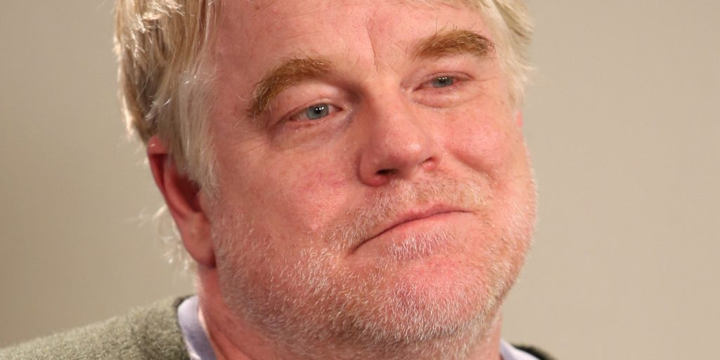 Should Drug Addict Philip Seymour Hoffman Be Celebrated