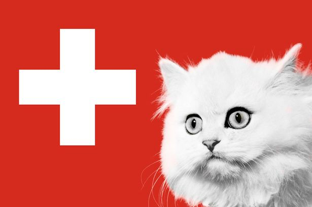 Swiss Consider Guaranteed Income For All — Utopia or Disaster