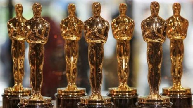 The Oscars Are a Lot More Political Than You Think