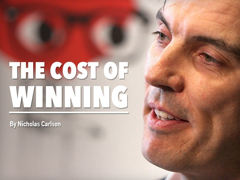 Worst CEO of the Decade Tim Armstrong's Comments Raise Larger Questions About Obamacare