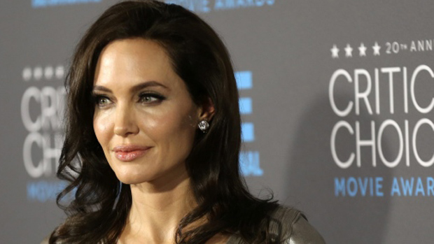 Angelina Jolie Will Have Even More Surgery After Double Mastectomy