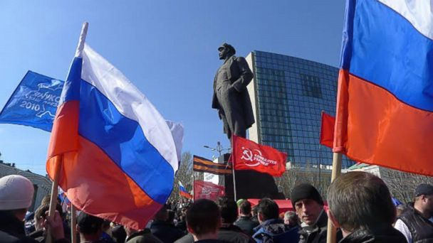 Crimea Votes to Join Russia — What This Means For Diplomacy