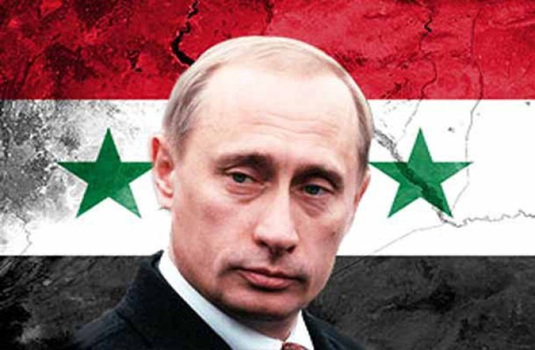 Did Putin Just Lose in Both Crimea and Syria