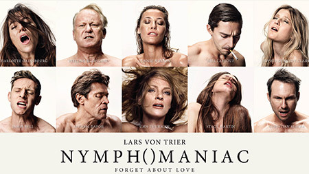 Exclusive Interview Entire Cast of 'Nymphomaniac' - Only One Question Was Off-Limits