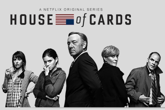 Fact-Checkers Reviewing 'House of Cards' Need to Shut Up and Enjoy the Show
