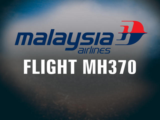 HERE'S WHY THE INVESTIGATION OF MALAYSIA FLIGHT 370 IS NOT WORKING