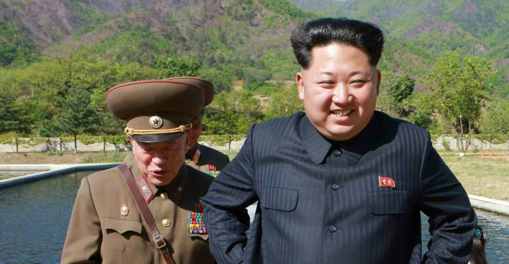 It's the Haircut! Kim Jong-un Wins 100% of the Vote in North Korea Election Landslide