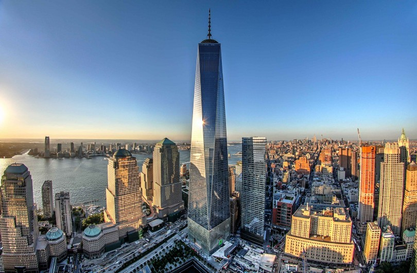 Just How Safe Is One World Trade Center Not Really...