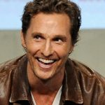 MATTHEW MCCONAUGHEY GOES ON THE HERO'S JOURNEY IN 'TRUE DETECTIVE'