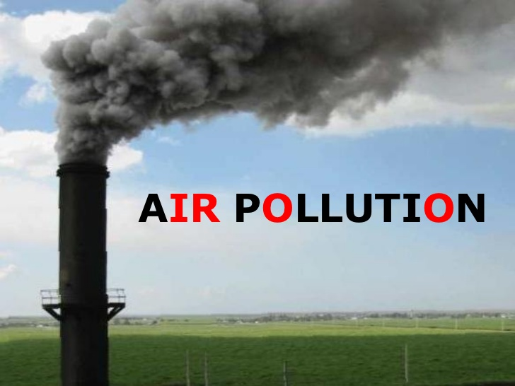 Shocking Report Reveals Air Pollution Kills a Lot More People Than We Thought