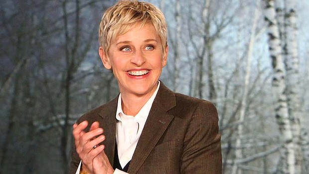 THE BEST ELLEN DEGENERES-ISMS OF THE NIGHT