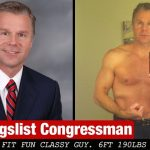 THE CONSERVATIVES TURN TO CRAIGSLIST FOR HOT GAY SEX DURING CPAC