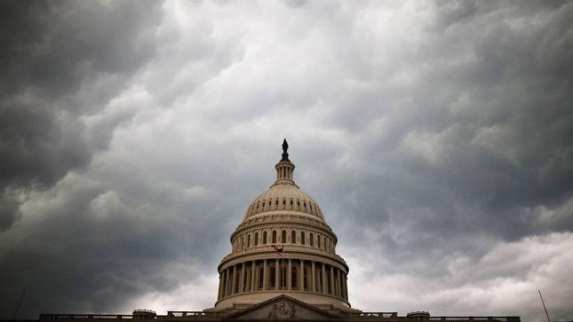 The GOP Kills Bipartisan Tax Reform Bill, Keeps Political Environment Toxic