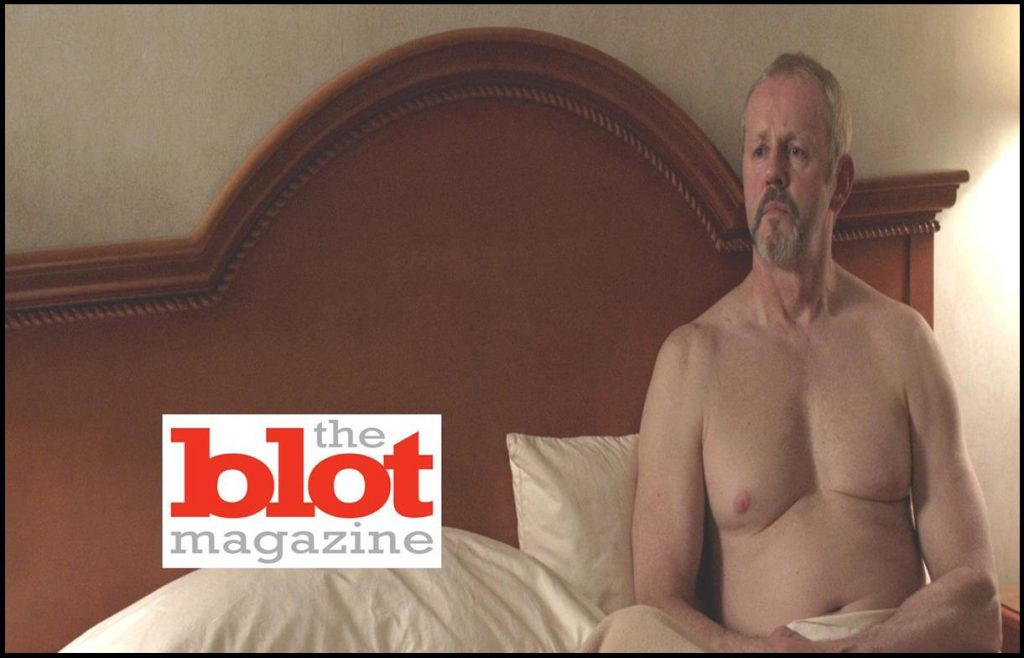 TheBlot Magazine Exclusive: David Morse Talks About Cory Monteith's Performance in His Last Movie
