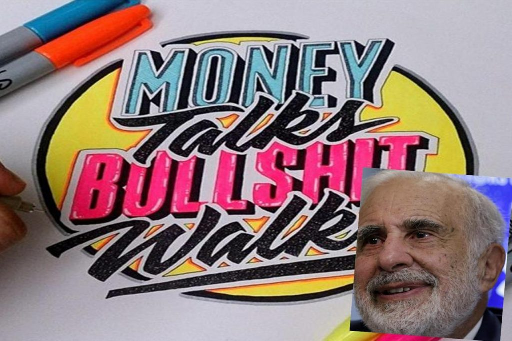 What Social Activists Can Learn From Carl Icahn: Fight Money With Money