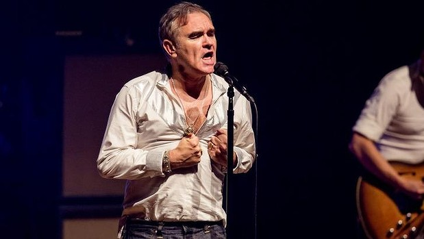Why Has Morrissey Stayed Silent on the Copenhagen Zoo Murders