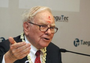 Why You Should Be Taking Warren Buffett's Investment Advice