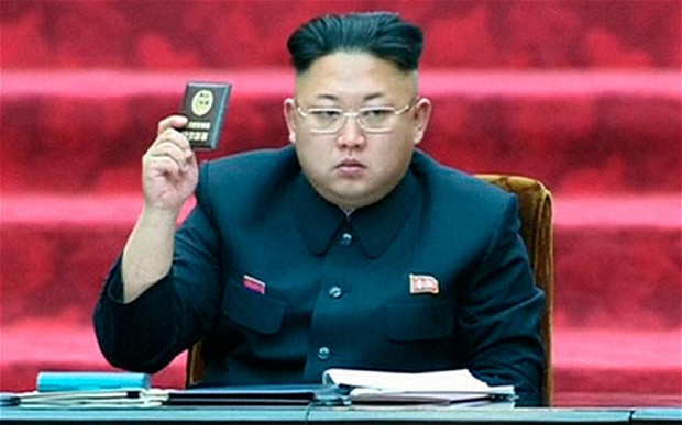 Will It Be Impossible to Hold North Korea Liable For Abuses