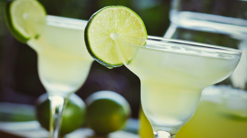 Blame the Cartels For Your Lime-Less Margaritas and Ruined Cinco de Mayo