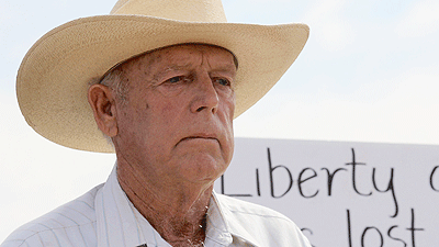 Cliven Bundy Is a Racist, Owes All of Us $1 Million, and Is Our Latest Dumbass