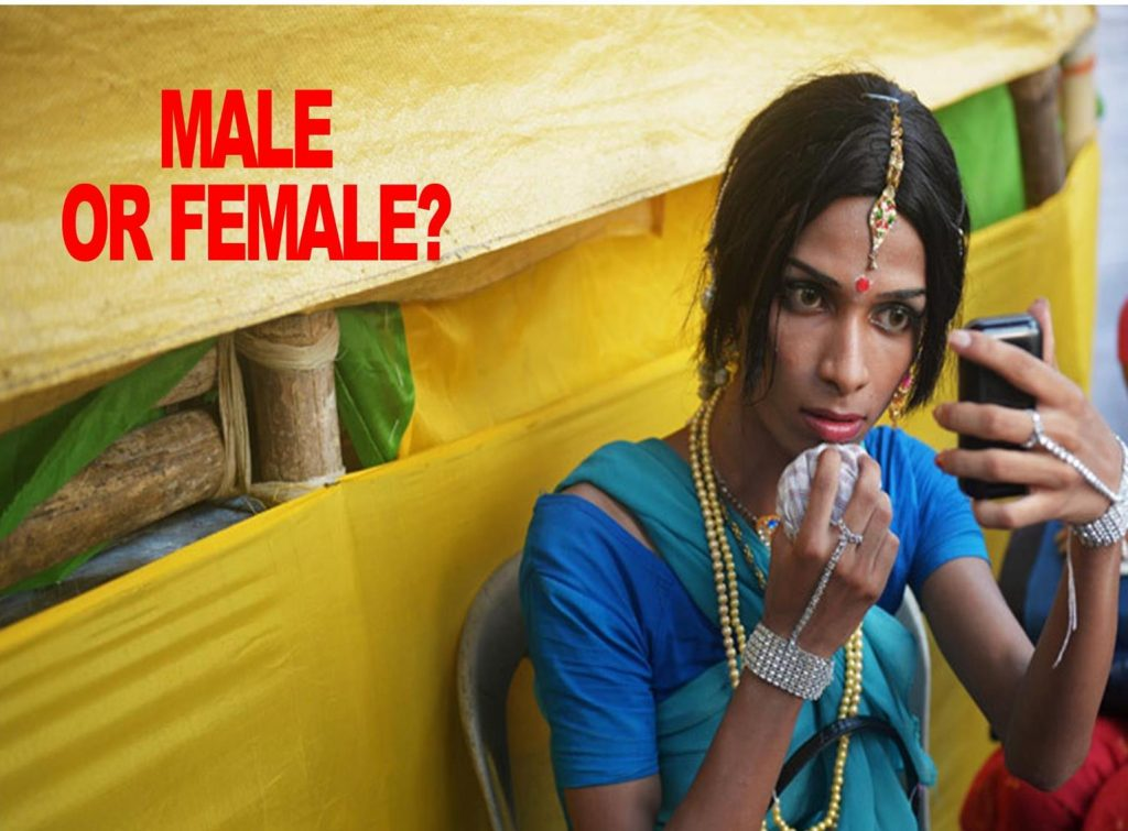 INDIA TAKES MAJOR STEPS BY RECOGNIZING THIRD GENDER, LAWYER MARTHA MCBRAYER SAYS