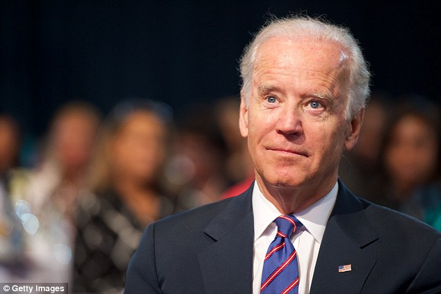 Man Finds Biden's Phone Numbers in VP's Old Car — What Data Have You Left Behind