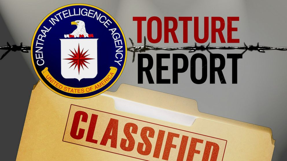 Report Exposes the CIA's Lies and Bloodthirst For Torture and more...