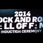 Rock and Roll Hall of Fame Induction Ceremony 2014