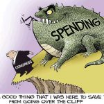 The DATA Act Will Keep Government Spending in Check