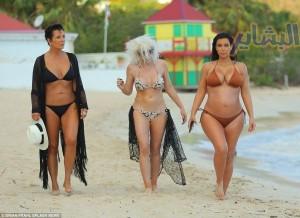 What Can Businesses Learn From Kim Kardashian's Newest Bikini Shots