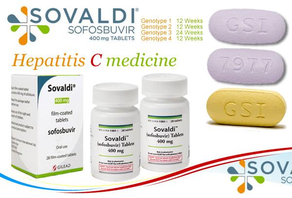 Wonder Drug Sovaldi Nets Gilead Billions in Revenue